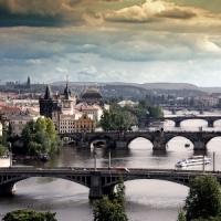 Prague at a Glance