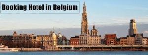 Hotels Belgium