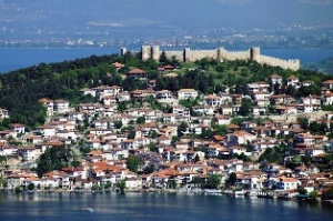 Booking Hotel in Ohrid