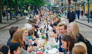 Helsinki Summer Foor Festival