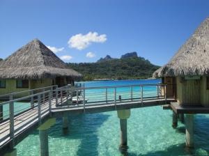Book in Bora Bora