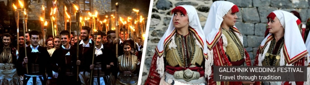 Macedonian tradition