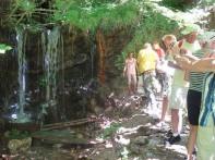 Duf waterfalls